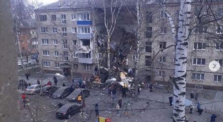 Τουλάχιστον ένας νεκρός από έκρηξη σε συγκρότημα κατοικιών στη Ρωσία
