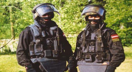 «Ιστορικής διάστασης» η αποστολή ειδικής ομάδας αστυνομικών στα ελληνοτουρκικά σύνορα
