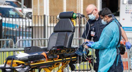 Η Νέα Υόρκη επιστρατεύει όλο το ιατρικό προσωπικό