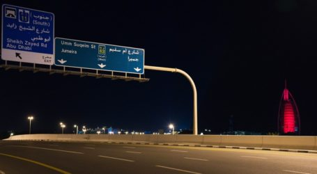 Το Ντουμπάι επιβάλλει πλήρη περιορισμό για δύο εβδομάδες