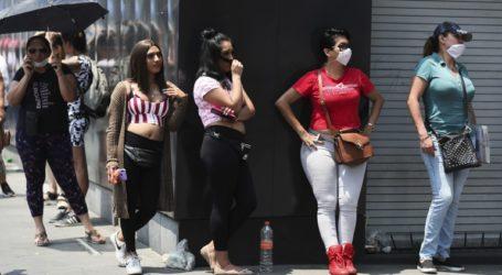 Μεξικό-Covid-19: Στους 79 οι νεκροί