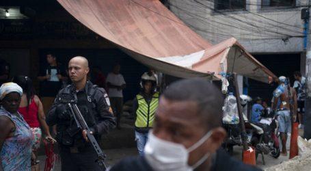 Ελλείψεις σε εξοπλισμό, κλίνες και εξειδικευμένο προσωπικό αντιμετωπίζει η Βραζιλία