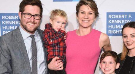 Πιθανότατα νεκρή η εγγονή του Ρόμπερτ Κένεντι και ο 8χρονος γιος της, σύμφωνα με τον σύζυγο