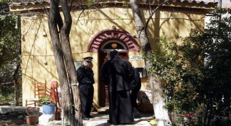Αστυνομικές περιπολίες έξω από ναούς