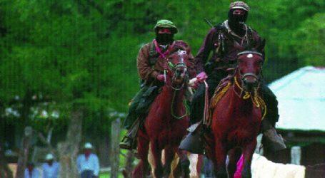 Το EZLN απομονώνει τα εδάφη του για να αποφύγει τη μετάδοση του Covid-19