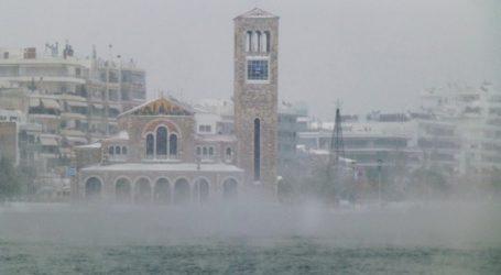 Έκτακτη ενίσχυση στους πληγέντες από την κακοκαιρία δήμους της Μαγνησίας