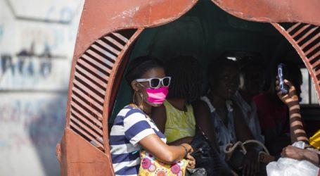 Κορωνοϊός: Πρώτος θάνατος στην Αϊτή