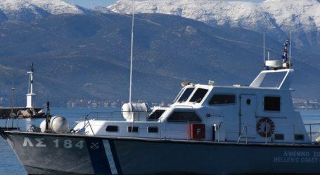 Συναγερμός στο Λιμενικό για κρουαζιερόπλοιο ανοιχτά του Τολού