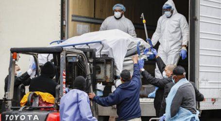 Πάνω από 1.200 νεκροί σε 24 ώρες στις ΗΠΑ