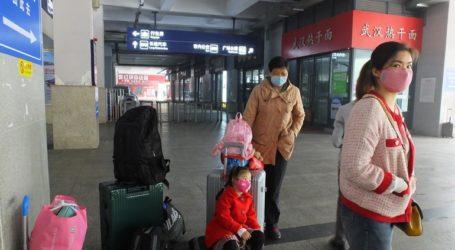 Ένας θάνατος και 39 νέα κρούσματα στην Κίνα