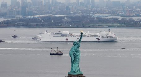 Ελπίζει η Ευρώπη, αγωνιούν οι ΗΠΑ