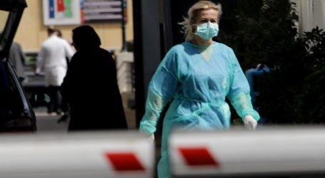 Ο Δήμος Μυτιλήνης διέθεσε 1.200 στολές για το ιατρικό και νοσηλευτικό προσωπικό