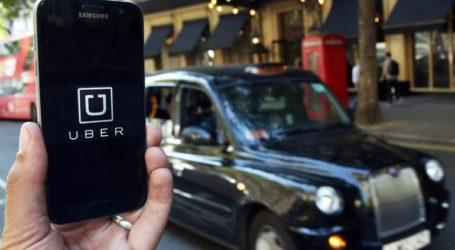 Η UBER μπαίνει «πλαγίως» σε υπηρεσίες delivery