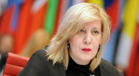 Προστασία της υγείας των κρατουμένων θέλει η Επίτροπος Dunja Mijatović