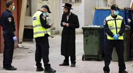 Καθολική απαγόρευση κυκλοφορίας για τις ημέρες εορτασμού του Εβραϊκού Πάσχα