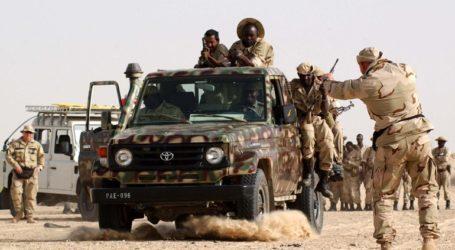 Νεκροί 25 στρατιωτικοί από επίθεση τζιχαντιστών στο Μάλι