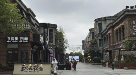 Κανένας θάνατος στην ηπειρωτική Κίνα το τελευταίο 24ωρο