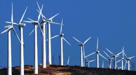 Δεύτερη στην Ευρώπη σε αιολική ενέργεια η Ελλάδα