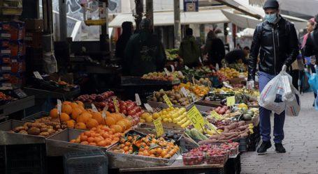 Στο ΣτΕ για τις λαϊκές αγορές προσφεύγει η Πανελλήνια Ομοσπονδία Συλλόγων Παραγωγών