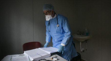 Ξεκινούν τα τεστ κατ' οίκον από 500 Κινητές Μονάδες Υγείας