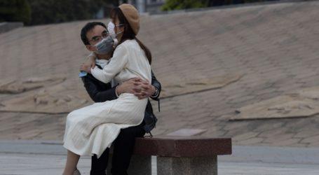 Κίνα: Έληξε ο αποκλεισμός στην Ουχάν
