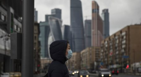 «Η ανθρωπότητα μετά το τέλος της πανδημίας θα είναι πιο εξαρτημένη από το διαδίκτυο», εκτιμά Ρώσος ειδικός
