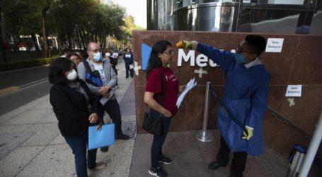 Κορωνοϊός: Στους 141 οι νεκροί στο Μεξικό