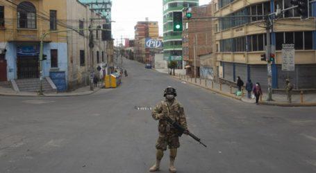 Ο στρατός απώθησε πολίτες που προσπάθησαν να επιστρέψουν στην πατρίδα τους