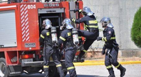 «Απροστάτευτοι» οι πυροσβέστες από την απειλή του κορωνοϊού λίγο πριν την αντιπυρική περίοδο