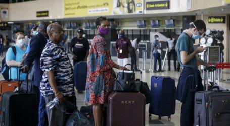Οι ΗΠΑ συνεχίζουν να επαναπροωθούν Αϊτινούς εν μέσω πανδημίας
