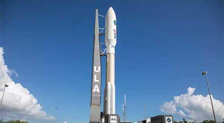 Αναβλήθηκε η εκτόξευση του Δορυφόρου Πλοήγησης GPS III από τις ΗΠΑ