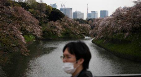 Το Τόκιο καταγράφει τη μεγαλύτερη ημερήσια αύξησή του σε κρούσματα