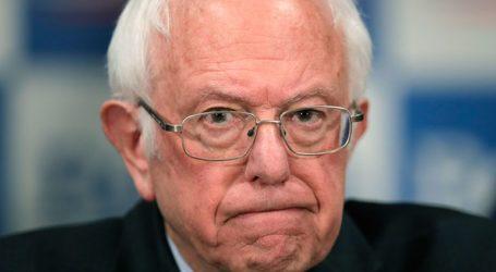 Απέσυρε ο Μπέρνι Σάντερς την υποψηφιότητά του για το χρίσμα των Δημοκρατικών