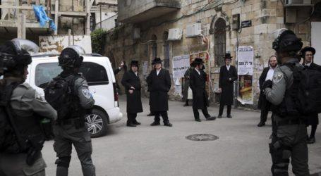 Σε κλίμα ανησυχίας, το Ισραήλ γιορτάζει το εβραϊκό Πάσχα