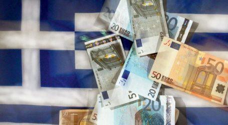 Στα 1,539 δισ.ευρώ οι ληξιπρόθεσμες υποχρεώσεις του Δημοσίου τον Φεβρουάριο
