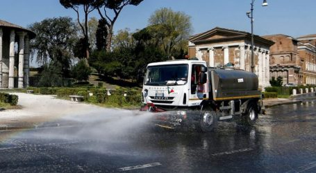 Μη κυβερνητικές οργανώσεις επικρίνουν το κλείσιμο των λιμανιών της Ιταλίας