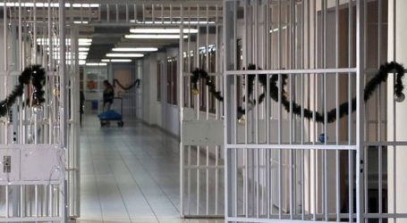 Εξέγερση στις γυναικείες φυλακές Ελαιώνα μετά τον θάνατο κρατούμενης