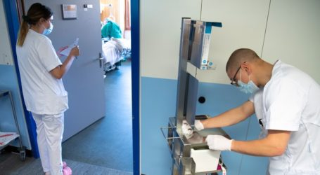 Η υποχρησιμοποίηση νοσοκομείων μπορεί να σημαίνει ότι ασθενείς πεθαίνουν από αιτίες που δεν συνδέονται με τον κορωνοϊό