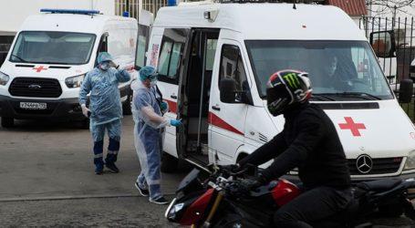 Στη Μόσχα οι ταξιτζήδες κάνουν… ντελίβερι, καθώς η πελατεία τους έχει μειωθεί δραματικά