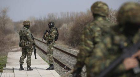 Οι δράσεις των Ενόπλων Δυνάμεων για την υπεράσπιση του Έβρου σε ένα εντυπωσιακό βίντεο