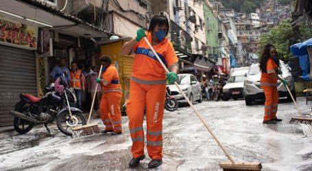 Πρώτοι νεκροί στις φαβέλες του Ρίο ντε Ζανέιρο