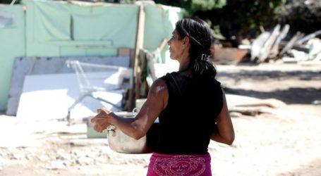 Σε καραντίνα οικισμός Ρομά στη Λάρισα λόγω κορωνοϊού