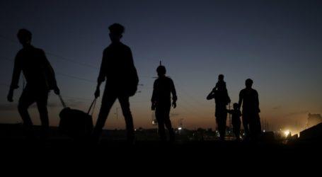 Οι βομβαρδισμοί και ο κορωνοϊός εμπόδισαν την αποβίβαση 280 μεταναστών στην Τρίπολη