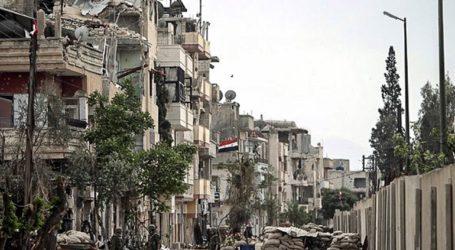 Η Δαμασκός καταδικάζει την «παραπλανητική» έκθεση του OAXΟ για τη χρήση χημικών όπλων το 2017