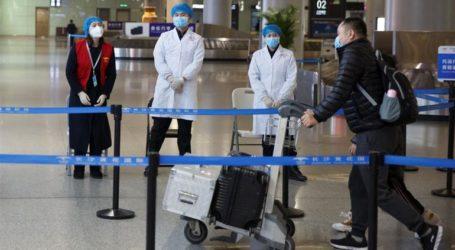 Αεροσκάφος με 300 Ευρωπαίους που είχε προσγειωθεί στο Γουαγιακίλ του Ισημερινού αναμένεται στο Παρίσι