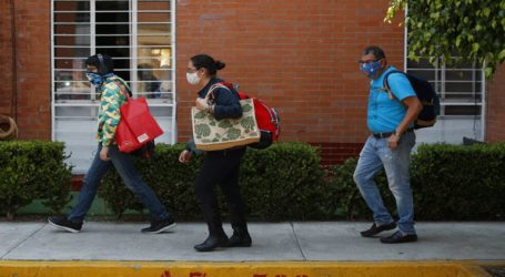 Τους πρώτους δύο θανάτους εγκύων εξαιτίας της πανδημίας κατέγραψε το Μεξικό