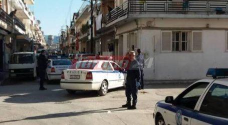 Έλεγχοι στους οικισμούς των Ρομά στη Δυτική Αχαΐα