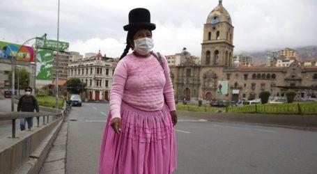 Η Βολιβίααρνείται τον επαναπατρισμό εκατοντάδων υπηκόων της