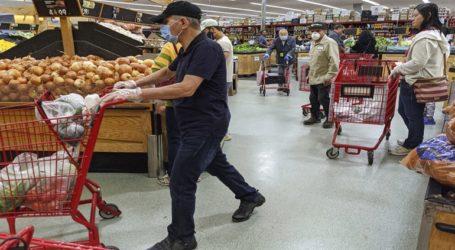Με ταυτότητα θα πηγαίνουν για ψώνια όσοι είναι άνω των 65 ετών