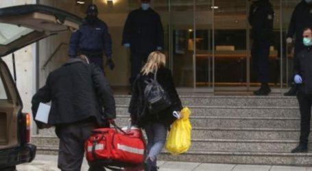 Αρνητικά τα δείγματα των πολιτών που επέστρεψαν από την Τουρκία